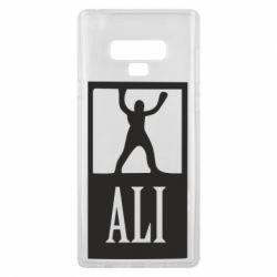 Чохол для Samsung Note 9 Ali
