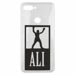 Чохол для Xiaomi Mi8 Lite Ali