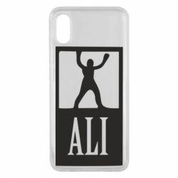 Чохол для Xiaomi Mi8 Pro Ali