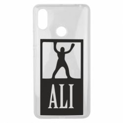 Чехол для Xiaomi Mi Max 3 Ali - FatLine