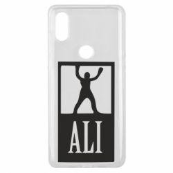 Чохол для Xiaomi Mi Mix 3 Ali