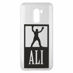 Чехол для Xiaomi Pocophone F1 Ali - FatLine