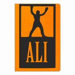 Блокнот А5 Ali - FatLine