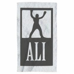 Полотенце Ali - FatLine