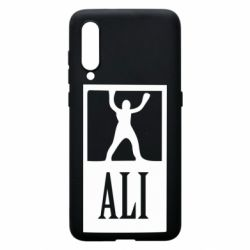 Чохол для Xiaomi Mi9 Ali