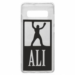 Чохол для Samsung S10+ Ali