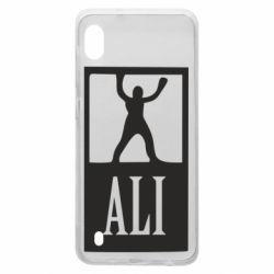 Чохол для Samsung A10 Ali