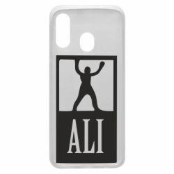 Чохол для Samsung A40 Ali
