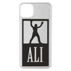 Чохол для iPhone 11 Pro Max Ali