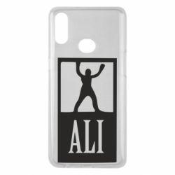 Чохол для Samsung A10s Ali