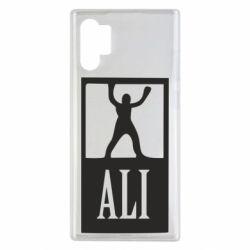 Чохол для Samsung Note 10 Plus Ali