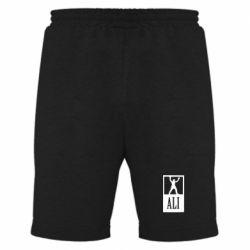 Мужские шорты Ali - FatLine