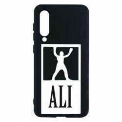 Чохол для Xiaomi Mi9 SE Ali