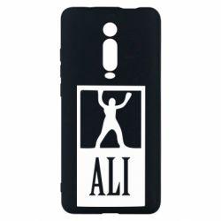 Чохол для Xiaomi Mi9T Ali