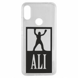 Чохол для Xiaomi Redmi Note 7 Ali