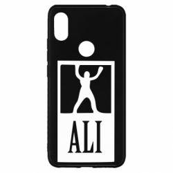 Чохол для Xiaomi Redmi S2 Ali