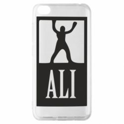 Чохол для Xiaomi Redmi Go Ali
