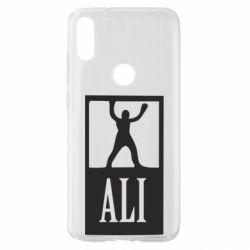 Чохол для Xiaomi Mi Play Ali