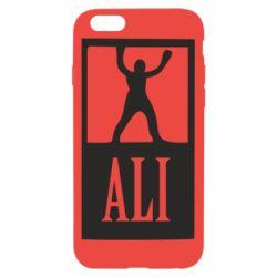 Чехол для iPhone 6/6S Ali - FatLine