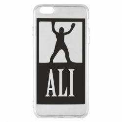 Чехол для iPhone 6 Plus/6S Plus Ali - FatLine