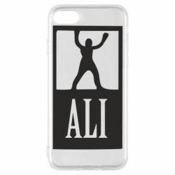 Чехол для iPhone 7 Ali - FatLine