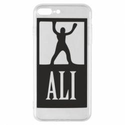 Чехол для iPhone 7 Plus Ali - FatLine