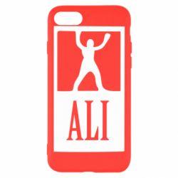 Чехол для iPhone 8 Ali - FatLine