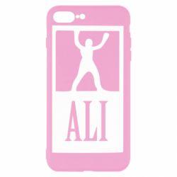 Чехол для iPhone 8 Plus Ali - FatLine