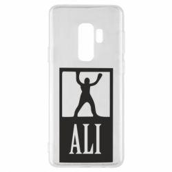 Чохол для Samsung S9+ Ali