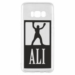Чохол для Samsung S8 Ali