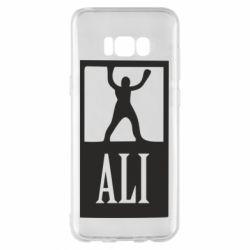Чохол для Samsung S8+ Ali
