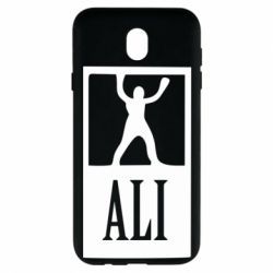 Чохол для Samsung J7 2017 Ali
