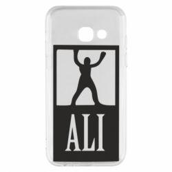 Чохол для Samsung A3 2017 Ali