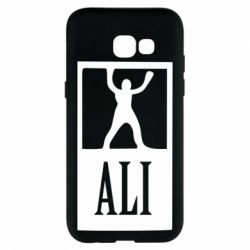 Чохол для Samsung A5 2017 Ali