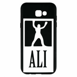 Чохол для Samsung A7 2017 Ali