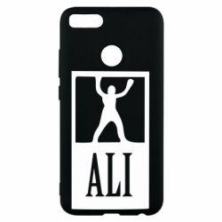 Чохол для Xiaomi Mi A1 Ali