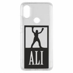 Чохол для Xiaomi Mi A2 Ali