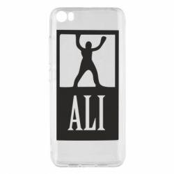 Чохол для Xiaomi Mi5/Mi5 Pro Ali