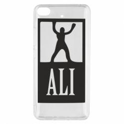 Чохол для Xiaomi Mi 5s Ali