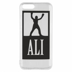 Чохол для Xiaomi Mi6 Ali
