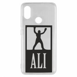 Чохол для Xiaomi Mi8 Ali