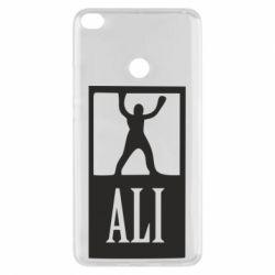 Чохол для Xiaomi Mi Max 2 Ali