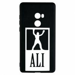 Чехол для Xiaomi Mi Mix 2 Ali - FatLine