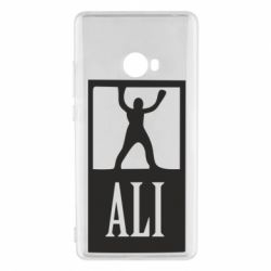Чохол для Xiaomi Mi Note 2 Ali