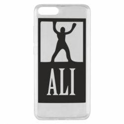 Чохол для Xiaomi Mi Note 3 Ali