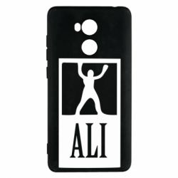 Чехол для Xiaomi Redmi 4 Pro/Prime Ali - FatLine