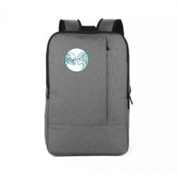Рюкзак для ноутбука Alien and Predator