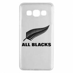 Чехол для Samsung A3 2015 All Blacks