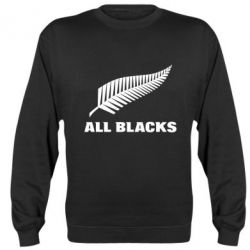 Реглан All Blacks