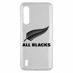 Чехол для Xiaomi Mi9 Lite All Blacks